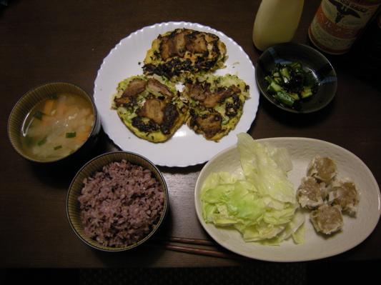 今日の晩ご飯.jpg